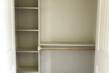 Guest Bedroom-Closet